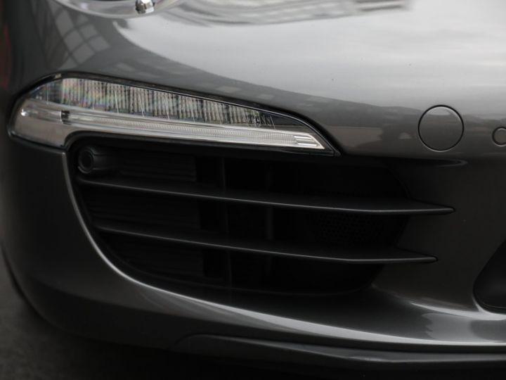 Porsche 991 PORSCHE 991 CARRERA CABRIOLET PDK PSE FRANCE SUPERBE Quartz - 6
