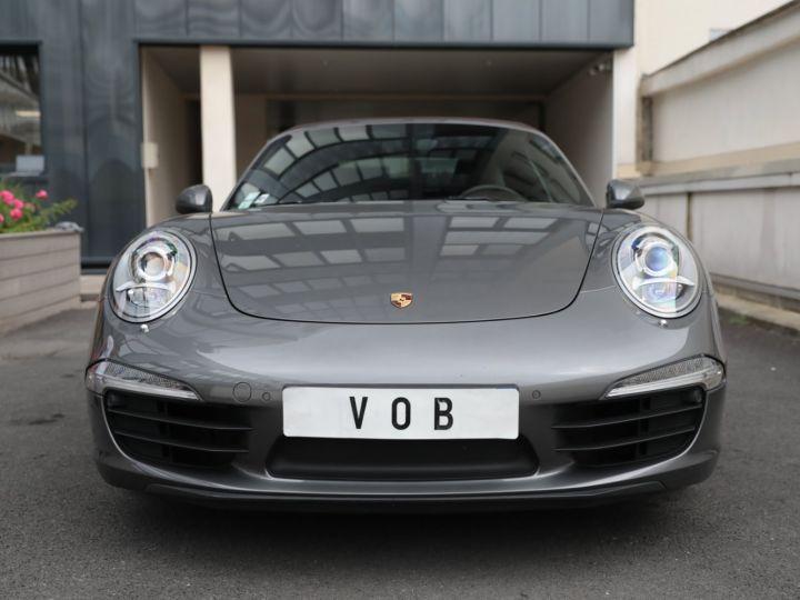 Porsche 991 PORSCHE 991 CARRERA CABRIOLET PDK PSE FRANCE SUPERBE Quartz - 11