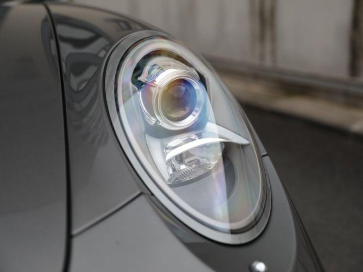 Porsche 991 PORSCHE 991 CARRERA CABRIOLET PDK PSE FRANCE SUPERBE Quartz - 13