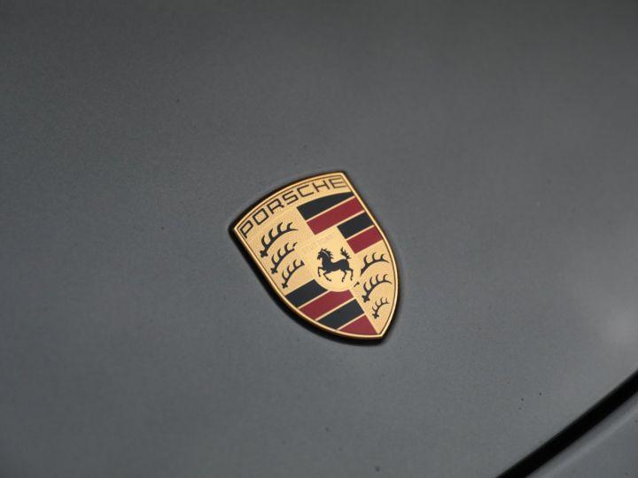 Porsche 991 PORSCHE 991 CARRERA CABRIOLET PDK PSE FRANCE SUPERBE Quartz - 15