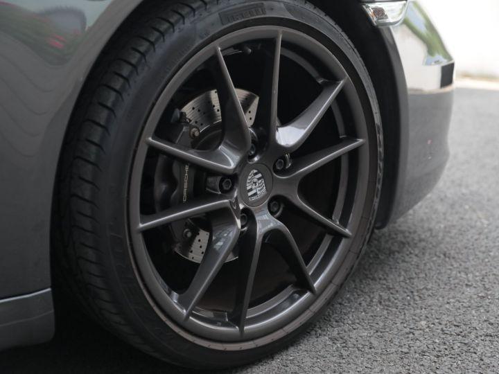 Porsche 991 PORSCHE 991 CARRERA CABRIOLET PDK PSE FRANCE SUPERBE Quartz - 25