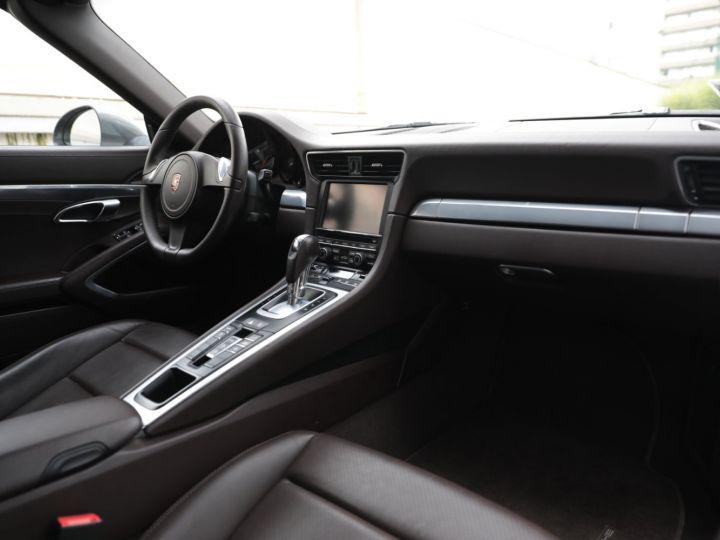 Porsche 991 PORSCHE 991 CARRERA CABRIOLET PDK PSE FRANCE SUPERBE Quartz - 33