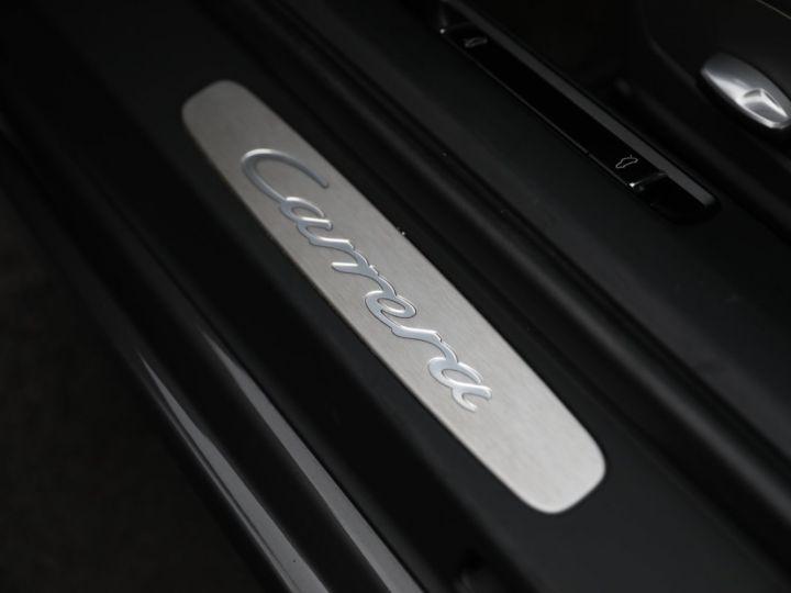 Porsche 991 PORSCHE 991 CARRERA CABRIOLET PDK PSE FRANCE SUPERBE Quartz - 43