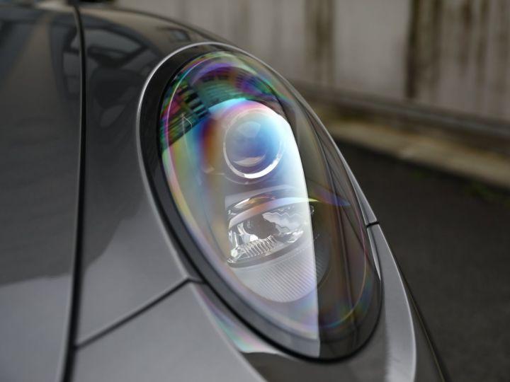 Porsche 991 PORSCHE 991 CARRERA GTS 3.8 430CV /FRANCE / PANO / 37500 KMS Gris Quartz - 9