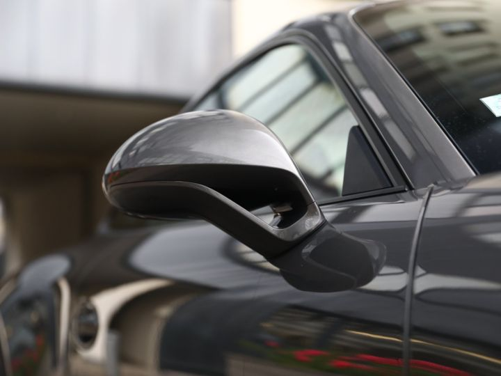 Porsche 991 PORSCHE 991 CARRERA GTS 3.8 430CV /FRANCE / PANO / 37500 KMS Gris Quartz - 12