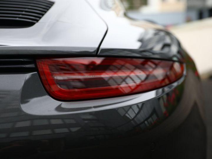Porsche 991 PORSCHE 991 CARRERA GTS 3.8 430CV /FRANCE / PANO / 37500 KMS Gris Quartz - 23