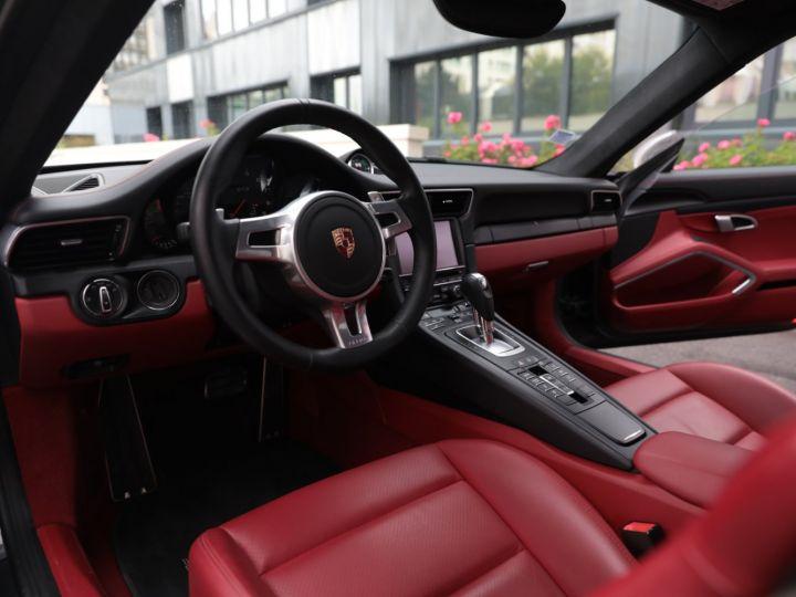 Porsche 991 PORSCHE 991 CARRERA GTS 3.8 430CV /FRANCE / PANO / 37500 KMS Gris Quartz - 25