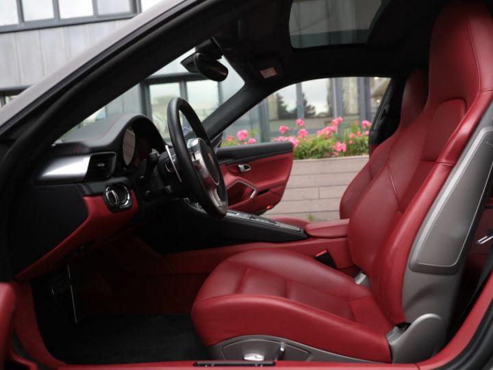 Porsche 991 PORSCHE 991 CARRERA GTS 3.8 430CV /FRANCE / PANO / 37500 KMS Gris Quartz - 40