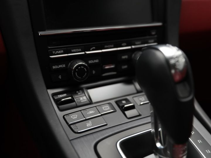 Porsche 991 PORSCHE 991 CARRERA GTS 3.8 430CV /FRANCE / PANO / 37500 KMS Gris Quartz - 27