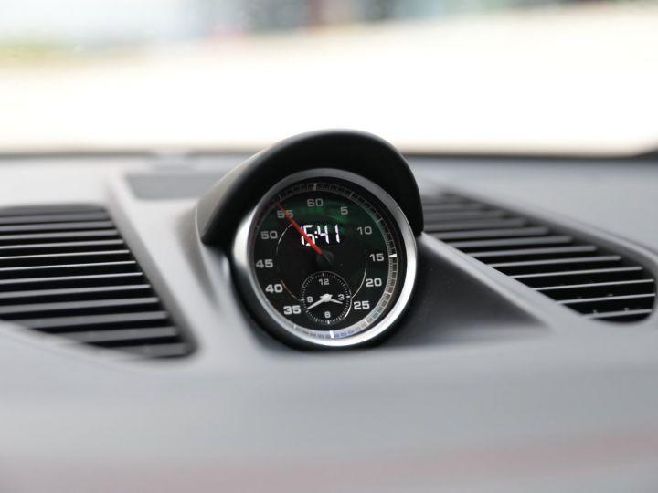 Porsche 991 PORSCHE 991 CARRERA GTS 3.8 430CV /FRANCE / PANO / 37500 KMS Gris Quartz - 44