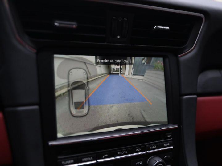 Porsche 991 PORSCHE 991 CARRERA GTS 3.8 430CV /FRANCE / PANO / 37500 KMS Gris Quartz - 28