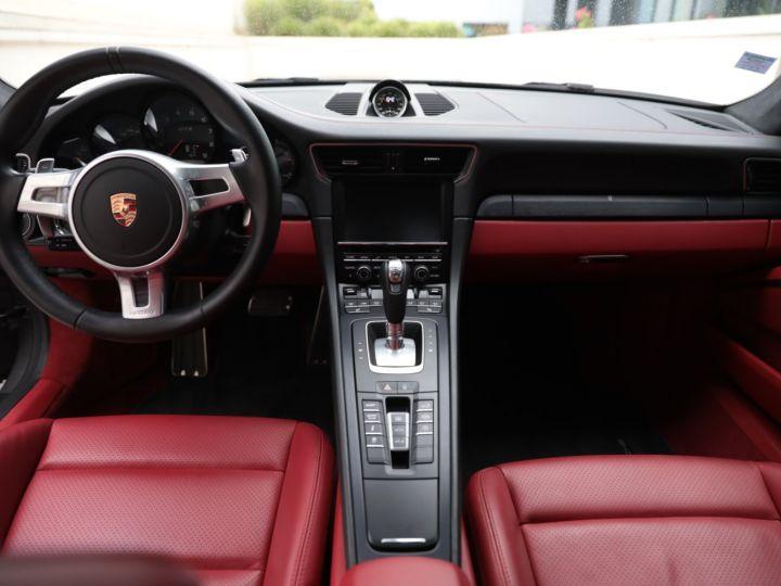 Porsche 991 PORSCHE 991 CARRERA GTS 3.8 430CV /FRANCE / PANO / 37500 KMS Gris Quartz - 24