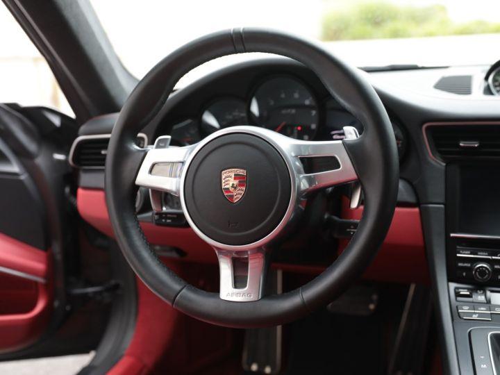 Porsche 991 PORSCHE 991 CARRERA GTS 3.8 430CV /FRANCE / PANO / 37500 KMS Gris Quartz - 30