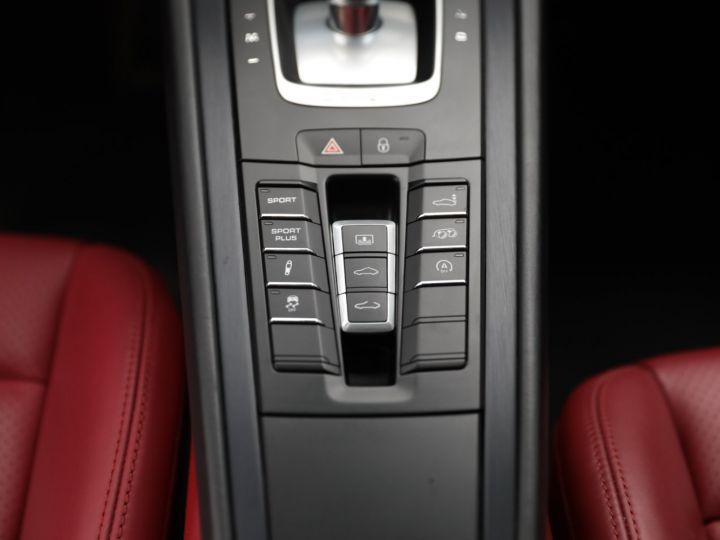 Porsche 991 PORSCHE 991 CARRERA GTS 3.8 430CV /FRANCE / PANO / 37500 KMS Gris Quartz - 31
