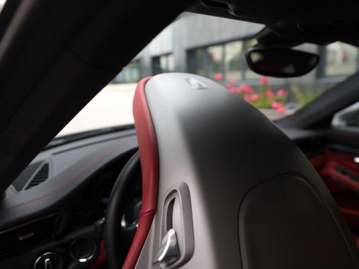 Porsche 991 PORSCHE 991 CARRERA GTS 3.8 430CV /FRANCE / PANO / 37500 KMS Gris Quartz - 29