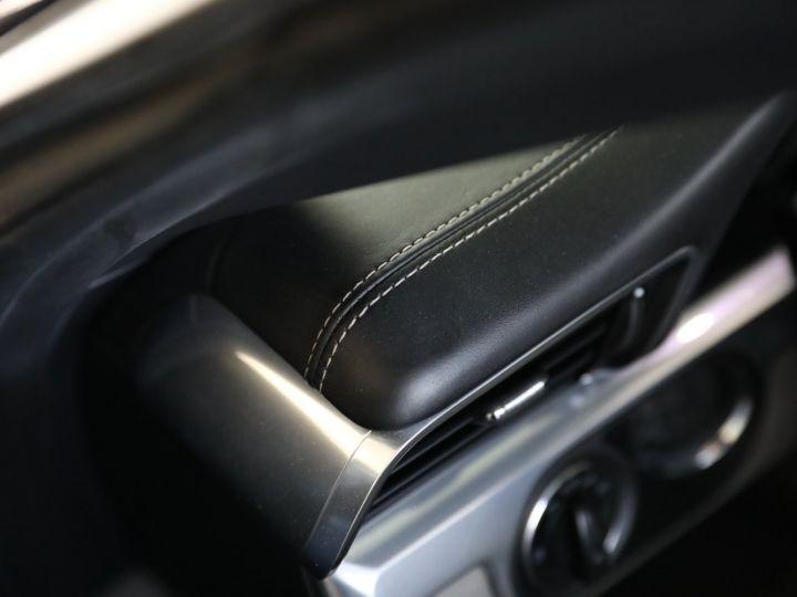 Porsche 991 PORSCHE 991 CARRERA PDK CABRIOLET 3.4 350CV/CHRONO /PSE / SPORT DESIGN / FRANCE Noir - 22