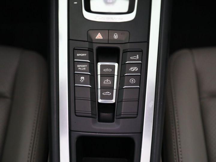 Porsche 991 PORSCHE 991 CARRERA PDK CABRIOLET 3.4 350CV/CHRONO /PSE / SPORT DESIGN / FRANCE Noir - 29