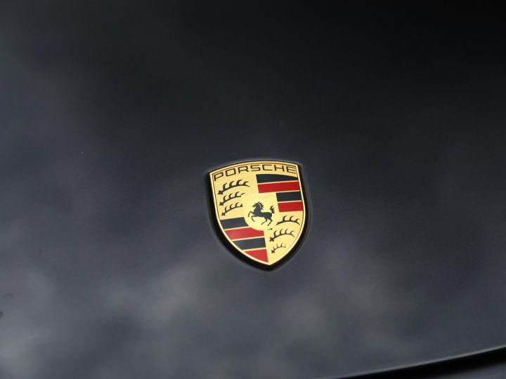Porsche 991 PORSCHE 991 CARRERA PDK CABRIOLET 3.4 350CV/CHRONO /PSE / SPORT DESIGN / FRANCE Noir - 35