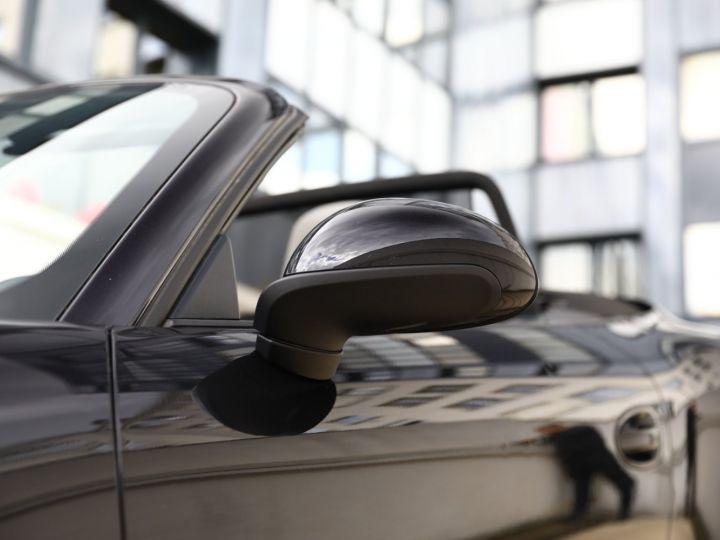 Porsche 991 PORSCHE 991 CARRERA PDK CABRIOLET 3.4 350CV/CHRONO /PSE / SPORT DESIGN / FRANCE Noir - 36