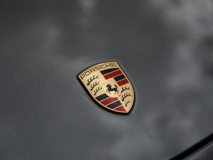Porsche 991 PORSCHE 991 CARRERA S PDK 3.8 400CV PSE/ CHRONO / SUPERBE Gris Quartz - 11