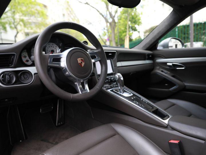 Porsche 991 PORSCHE 991 CARRERA S PDK 3.8 400CV PSE/ CHRONO / SUPERBE Gris Quartz - 19