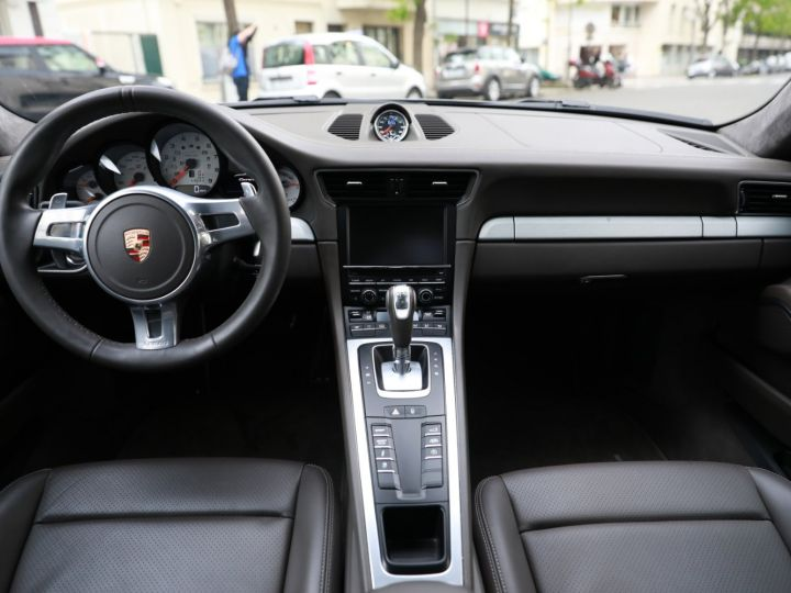 Porsche 991 PORSCHE 991 CARRERA S PDK 3.8 400CV PSE/ CHRONO / SUPERBE Gris Quartz - 18