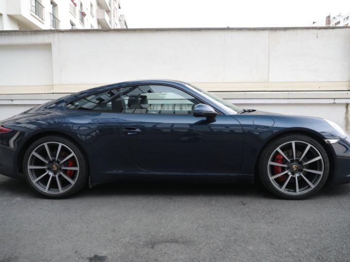 Porsche 991 PORSCHE 991 CARRERA S PDK 400CV / TOE /PSE/ BLEU NUIT / SUPERBE Bleu Nuit - 2
