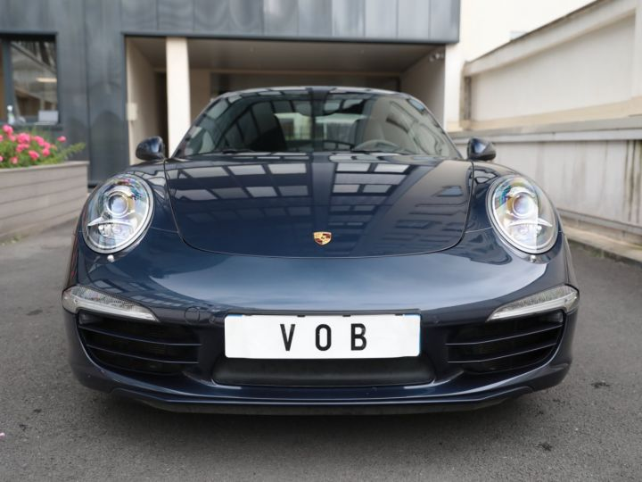 Porsche 991 PORSCHE 991 CARRERA S PDK 400CV / TOE /PSE/ BLEU NUIT / SUPERBE Bleu Nuit - 5