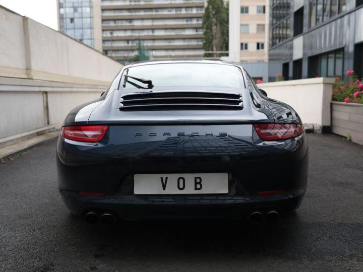 Porsche 991 PORSCHE 991 CARRERA S PDK 400CV / TOE /PSE/ BLEU NUIT / SUPERBE Bleu Nuit - 7