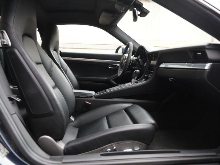Porsche 991 PORSCHE 991 CARRERA S PDK 400CV / TOE /PSE/ BLEU NUIT / SUPERBE Bleu Nuit - 10
