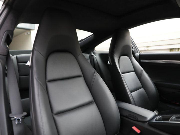 Porsche 991 PORSCHE 991 CARRERA S PDK 400CV / TOE /PSE/ BLEU NUIT / SUPERBE Bleu Nuit - 11