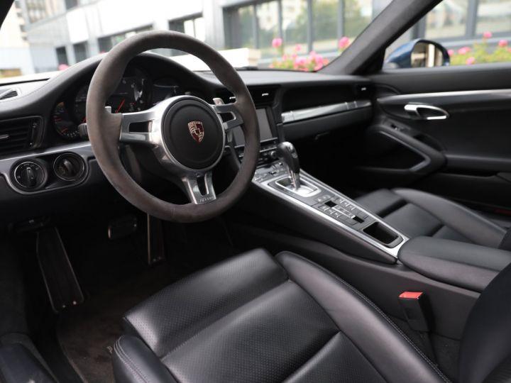 Porsche 991 PORSCHE 991 CARRERA S PDK 400CV / TOE /PSE/ BLEU NUIT / SUPERBE Bleu Nuit - 14