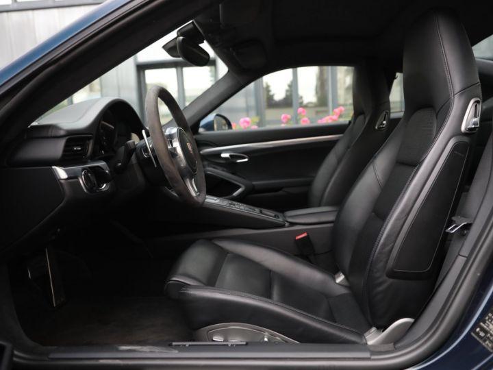 Porsche 991 PORSCHE 991 CARRERA S PDK 400CV / TOE /PSE/ BLEU NUIT / SUPERBE Bleu Nuit - 15