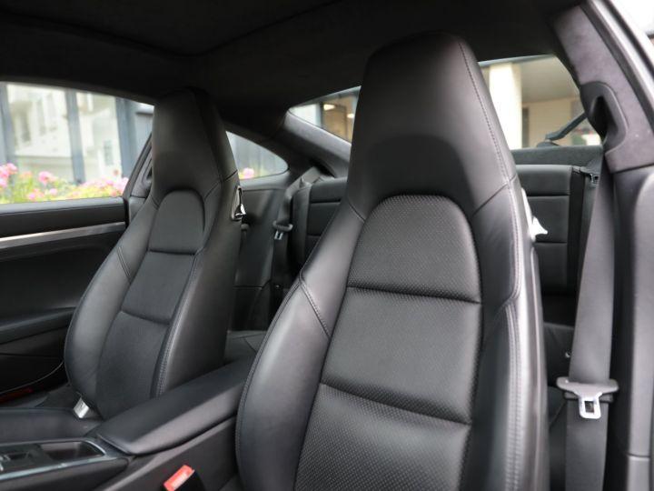 Porsche 991 PORSCHE 991 CARRERA S PDK 400CV / TOE /PSE/ BLEU NUIT / SUPERBE Bleu Nuit - 16