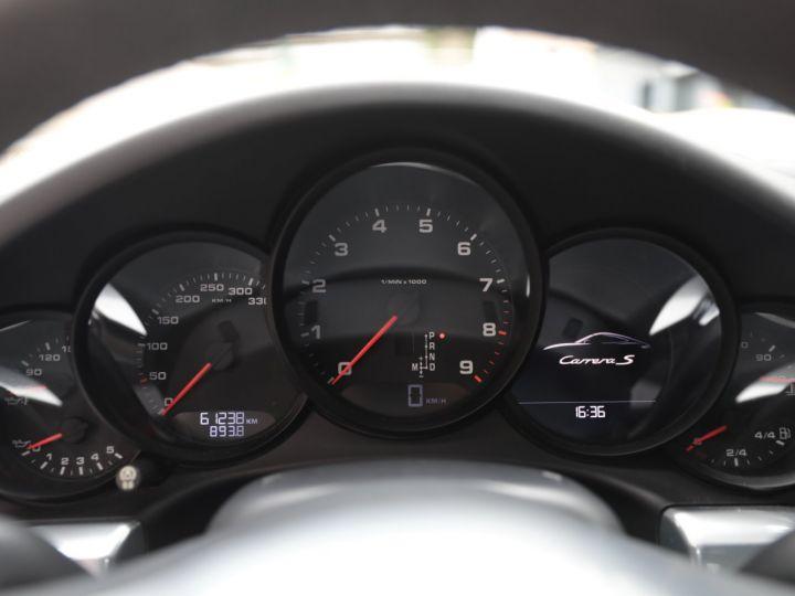 Porsche 991 PORSCHE 991 CARRERA S PDK 400CV / TOE /PSE/ BLEU NUIT / SUPERBE Bleu Nuit - 18