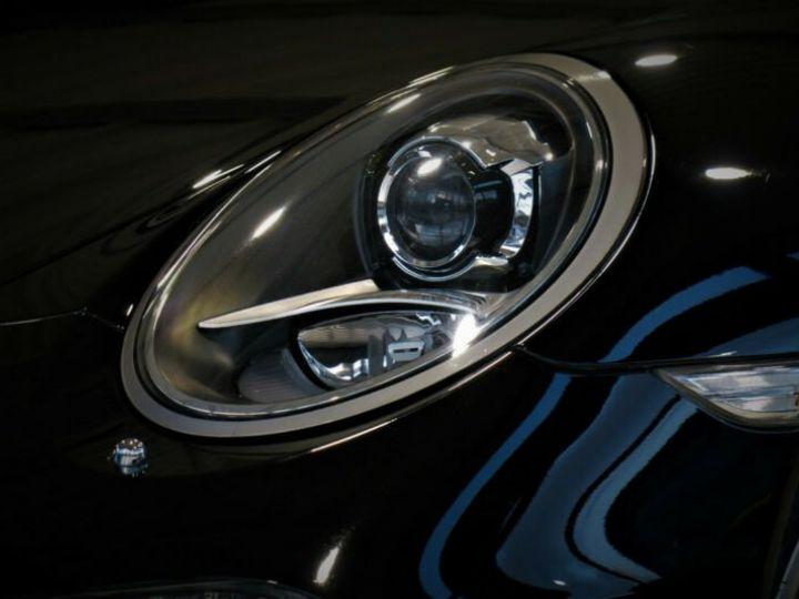 Porsche 991 Porsche 991 Décapotable PDK * BOSE * NAVI-PCM * CUIR * PDLS * 20/GARANTIE 12 MOIS   Noir - 4