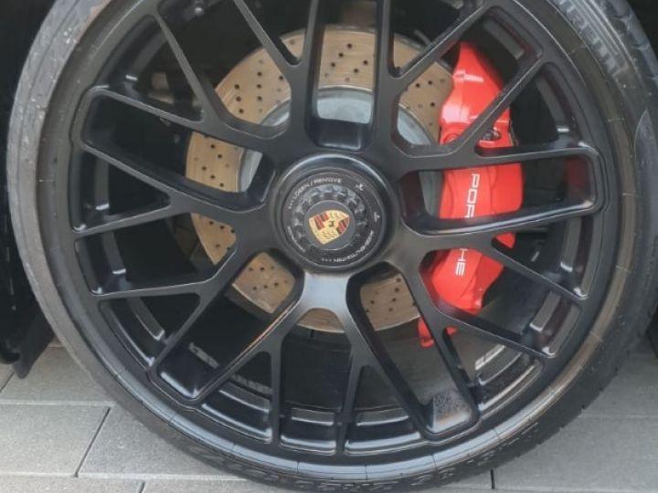 Porsche 991 PORSCHE 991 GTS 430CV PDK 23500KMS NOIR - 2