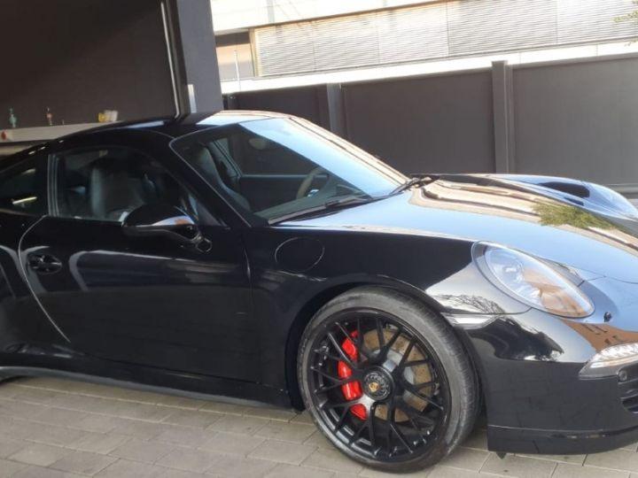 Porsche 991 PORSCHE 991 GTS 430CV PDK 23500KMS NOIR - 3