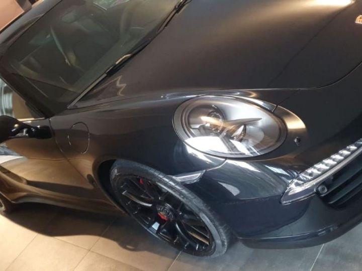 Porsche 991 PORSCHE 991 GTS 430CV PDK 23500KMS NOIR - 4