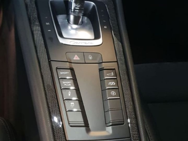 Porsche 991 PORSCHE 991 GTS 430CV PDK 23500KMS NOIR - 5