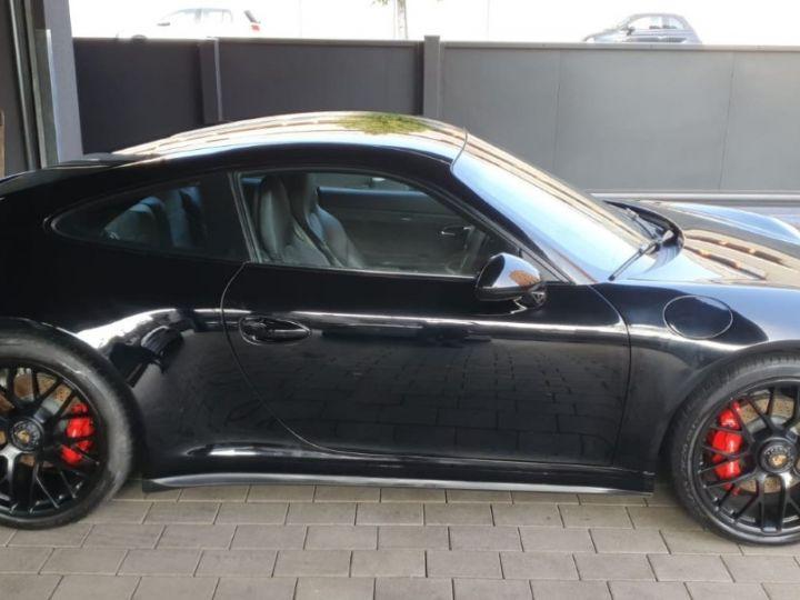 Porsche 991 PORSCHE 991 GTS 430CV PDK 23500KMS NOIR - 8