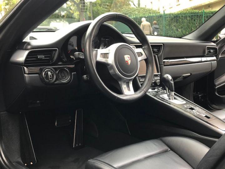 Porsche 991 PORSCHE 991 TARGA 4S PDK 400CV Noir - 17