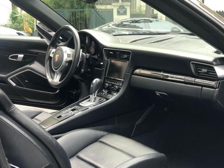 Porsche 991 PORSCHE 991 TARGA 4S PDK 400CV Noir - 20