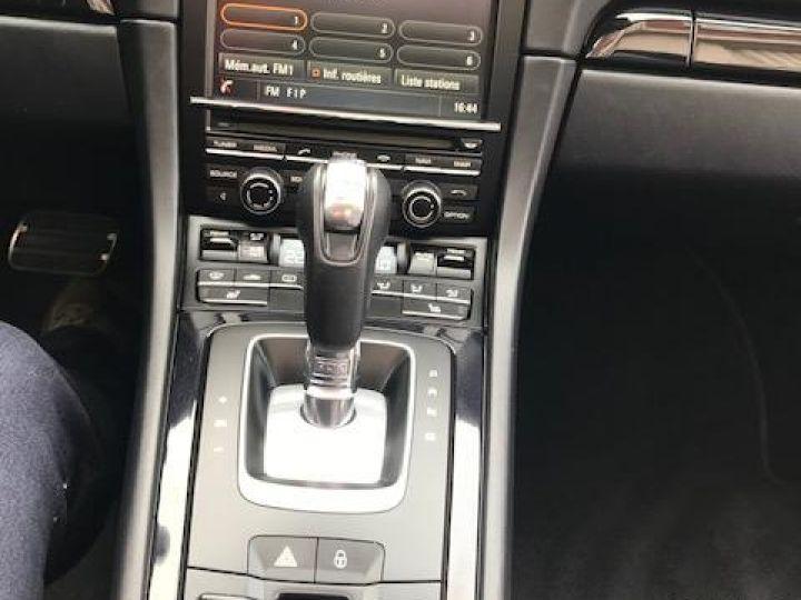 Porsche 991 PORSCHE 991 TARGA 4S PDK 400CV Noir - 24