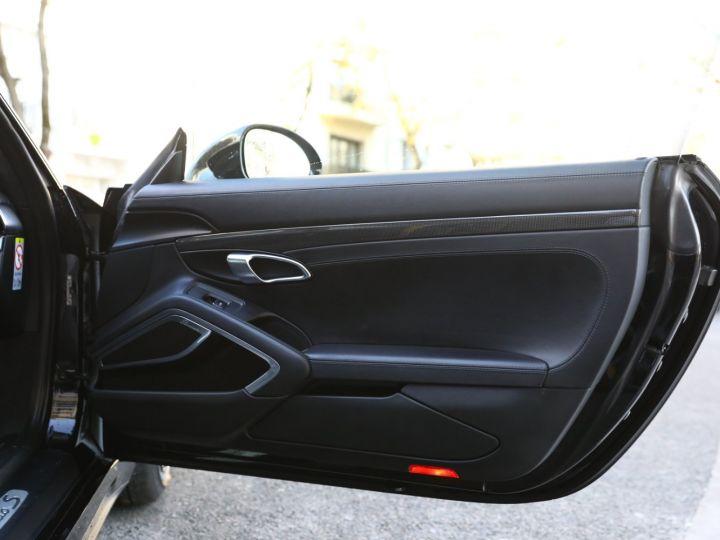 Porsche 991 PORSCHE 991 TURBO S MK2 580CV FULL CARBONE EXCLUSIF Noir - 24
