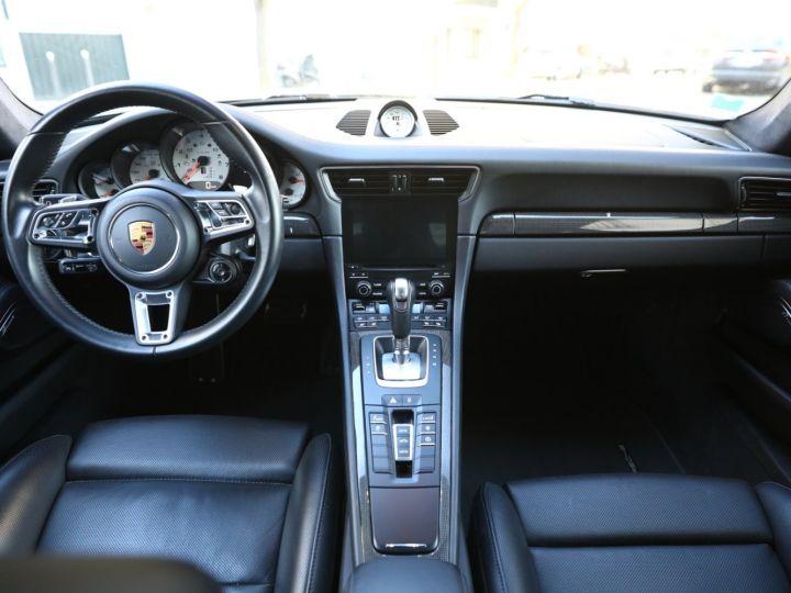 Porsche 991 PORSCHE 991 TURBO S MK2 580CV FULL CARBONE EXCLUSIF Noir - 27