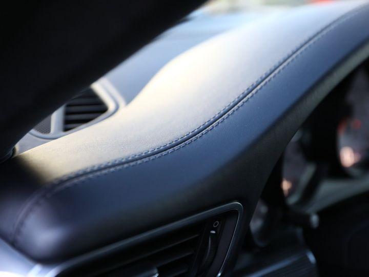 Porsche 991 PORSCHE 991 TURBO S MK2 580CV FULL CARBONE EXCLUSIF Noir - 32