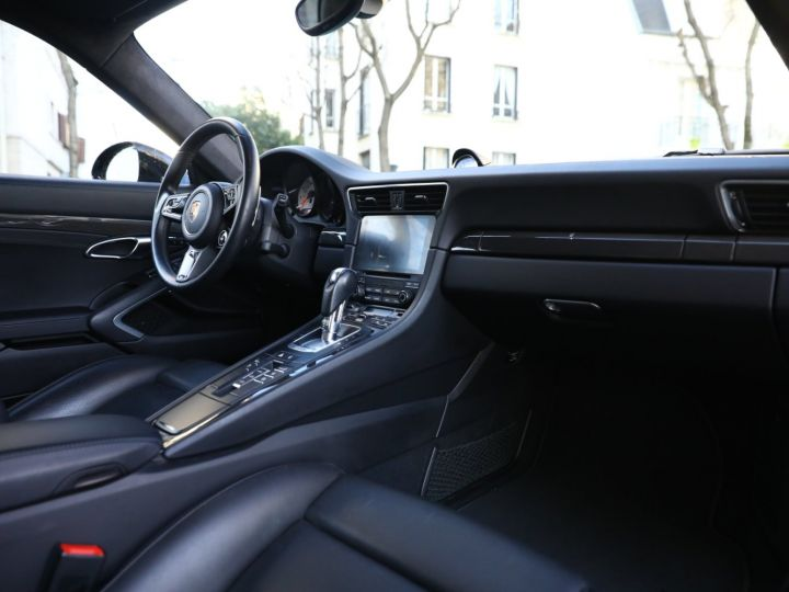 Porsche 991 PORSCHE 991 TURBO S MK2 580CV FULL CARBONE EXCLUSIF Noir - 37