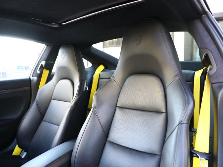 Porsche 991 PORSCHE 991 TURBO S MK2 580CV FULL CARBONE EXCLUSIF Noir - 41