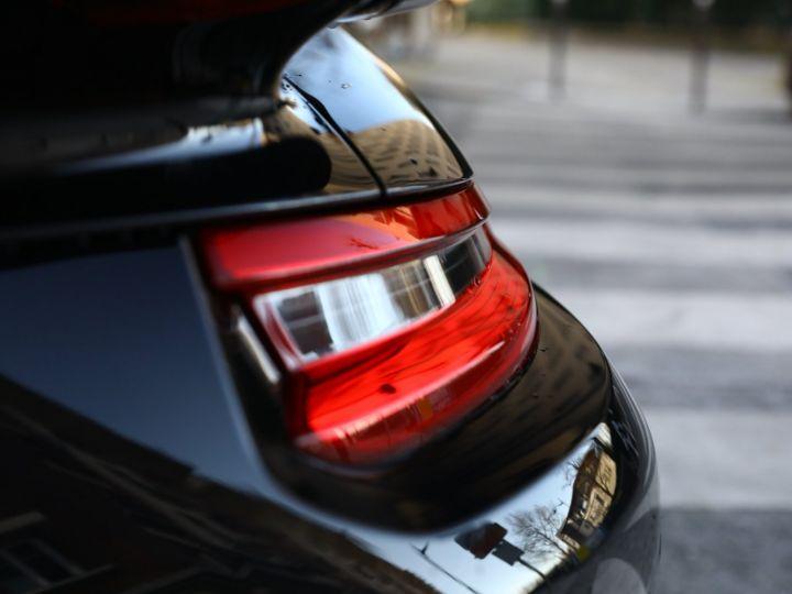 Porsche 991 PORSCHE 991 TURBO S MK2 580CV FULL CARBONE EXCLUSIF Noir - 13